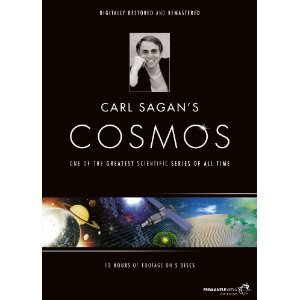 The Cosmos by Carl Sagan