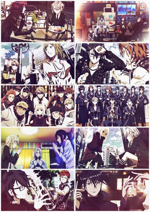 K: Return of Kings Finale Scenes
