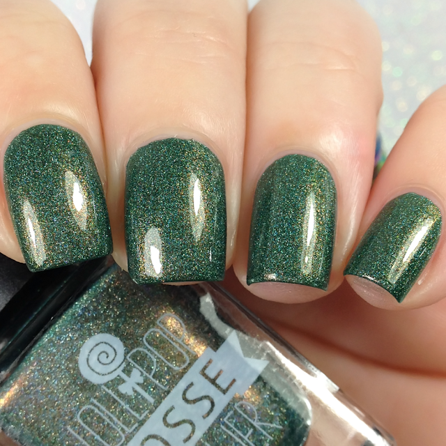 Lollipop Posse Lacquer-Real Things