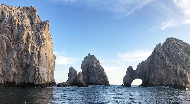 Los Cabos: mar y desierto, la mezcla que conquista