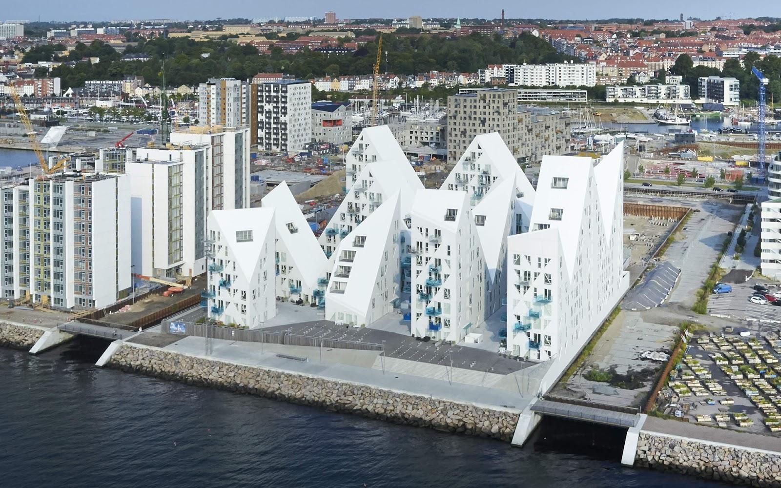 Aarhus Travel Blog