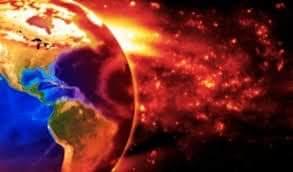 ( FOTOS ) Fisuras Equinocciales Se Abren En El Campo Magnético De La Tierra.