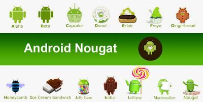 Cara Cek Versi OS Android