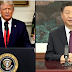 Donald Trump And Xi Tensions At UN Meeting