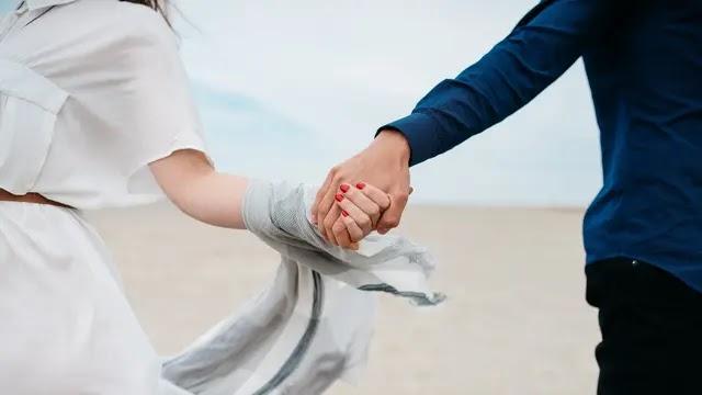 saling percaya Cara Menghilangkan Cemburu Berlebihan ke Pasangan