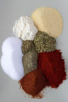 CAJUN SEASONING RECIPES AT HOME - COOKWITHSHABSS