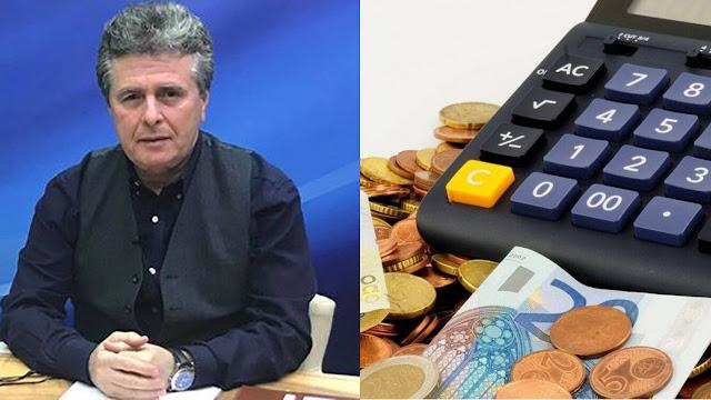 Μείωση της φορολογίας των εταιρικών κερδών και από την «ευελιξία» της ατομικής σύμβασης εργασίας!