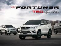 Lebih Ekonomis Melakukan Pembelian Toyota Fortuner Melalui ASTRIDO