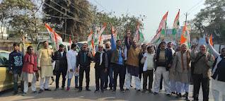 madhubani-congress-chakka-jam