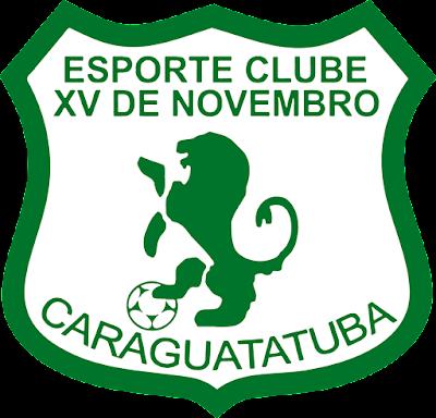 XV DE CARAGUATATUBA