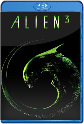 Alien 3 (1992) HD 1080p Latino
