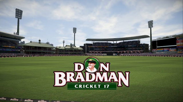 Don Bradman Cricket 17 For PC Full Highly Compressed Game