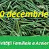 30 decembrie: Ziua Festivității Familiale a Acelor Căzute