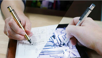 Bút Polar Pen 10 trong 1 cho dế và tablet - 17