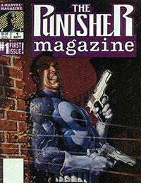 Read The Punisher Magazine comic online