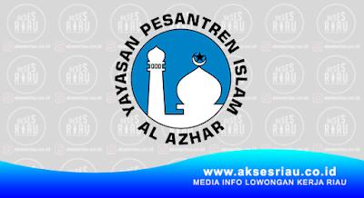 Yayasan Pesantren Islam (YPI) Al Azhar Cabang Riau