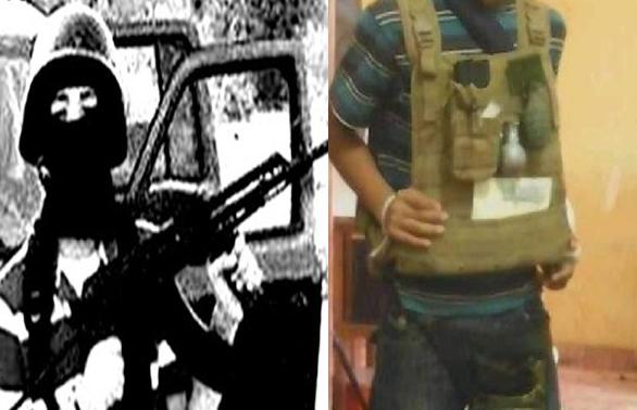 """""""Si tú fallas, c..lero, a los que nos vamos a chingar son a tu jefa y tus carnales"""", la advertencia que recibió Sicario reclutado por Los Zetas en la jefatura de Heriberto Lazcano Lazcano."""