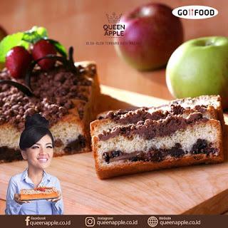queen-apple-cokelat