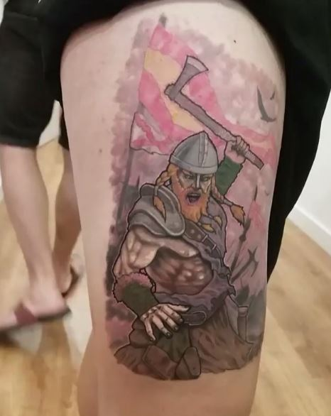 Norse Tattoos