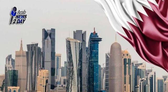 قطر تتناقض مع العرب ... وتدعم التدخل التركي في ليبيا ArabNews2Day
