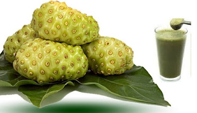 10+ Health Benefits of Noni Juice