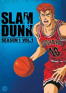 Slam Dunk 1080p