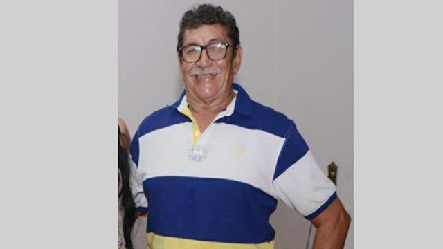 Hipertenso, sobrepeso e Idoso, ex-atleta do Esporte de Patos, Anselmo, vence a COVID-19