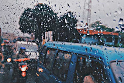 Tips Menjaga Kesehatan Saat Musim Hujan