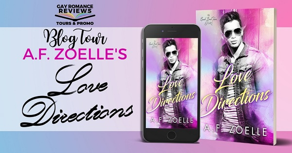 Love Directions by A.F. Zoelle Blog Tour