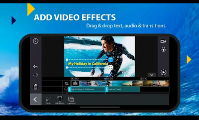 Free & Best Android Video Editing Apps