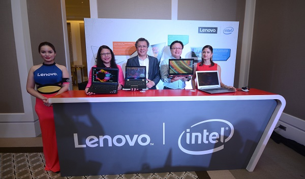 Lenovo Yoga 500 Media Launch
