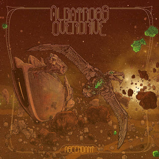 Ascendant by Albatross Overdrive
