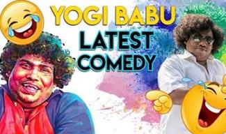 Yogi Babu Latest Comedy 2017   Yogi Babu Comedy 2018