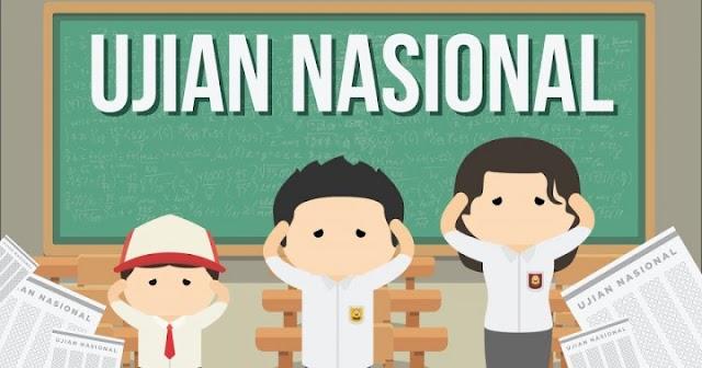 Mendikbud Tiadakan Ujian Nasional dan Ujian Kesetaraan Tahun 2021