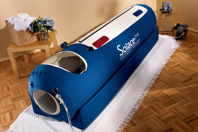 Hyperbaric Sleep Chamber: What It Is and How It Works?