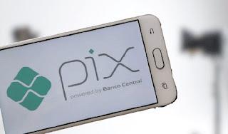 Limite para operações noturnas com Pix começa a valer em 4 de outubro, diz BC