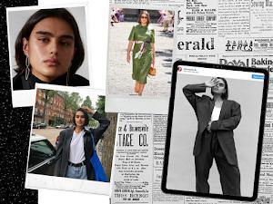 Mode: Qui est Jill Kortleve, le top grande taille mis en avant par Zara?