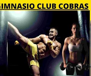 GIMNASIO CLUB COBRAS (LA PAZ)