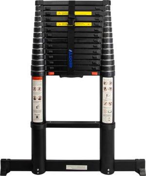 Telescopische ladder Aldorr