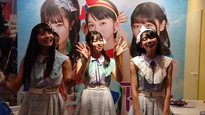 Task have Fun - Japan Expo 2019
