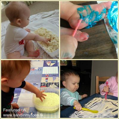 Toddler Painting Set Gifts Uk