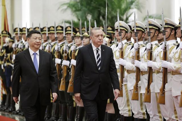 Πως χρησιμοποιούν την παραπληροφόρηση Τουρκία, Κίνα και Ρωσία;