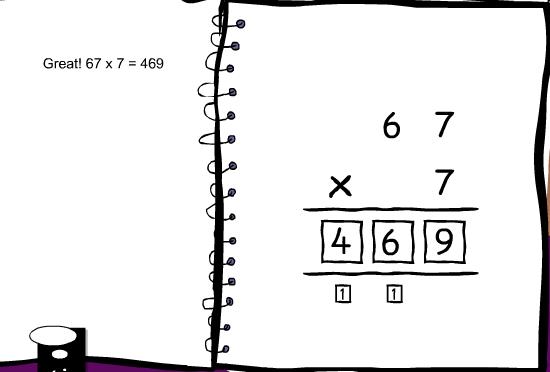 Alison @ Tamaki Primary School: My Homework: Maths Whizz