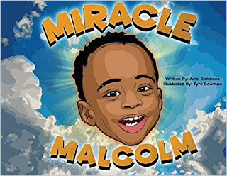 Miracle Malcolm (Author Interview)