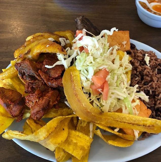 local nicaraguan food