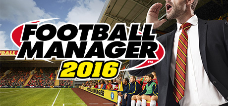 Football Manager 2016 Full Version Free Download