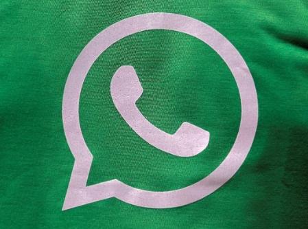 Mengunci Whatsapp Menggunakan Fingerprint