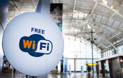 Avoid These Mistakes When Using Free Public Wi-Fi