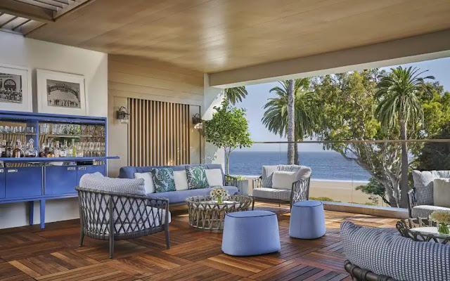 Oceana Santa Monica, LXR Hotels & Resorts - Best Hilton Hotels To Use Amex Hilton Card Free Weekend Night Certificate