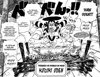 One Piece Chapter 960 Bahasa Indonesia [Jaburanime]